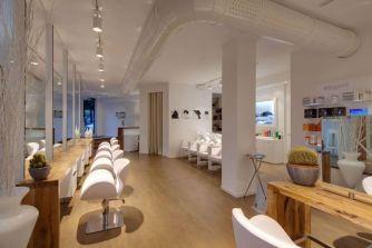 Arredamento per ufficio Firenze Arredamenti per negozi di ottica parrucchieri centri benessere ...